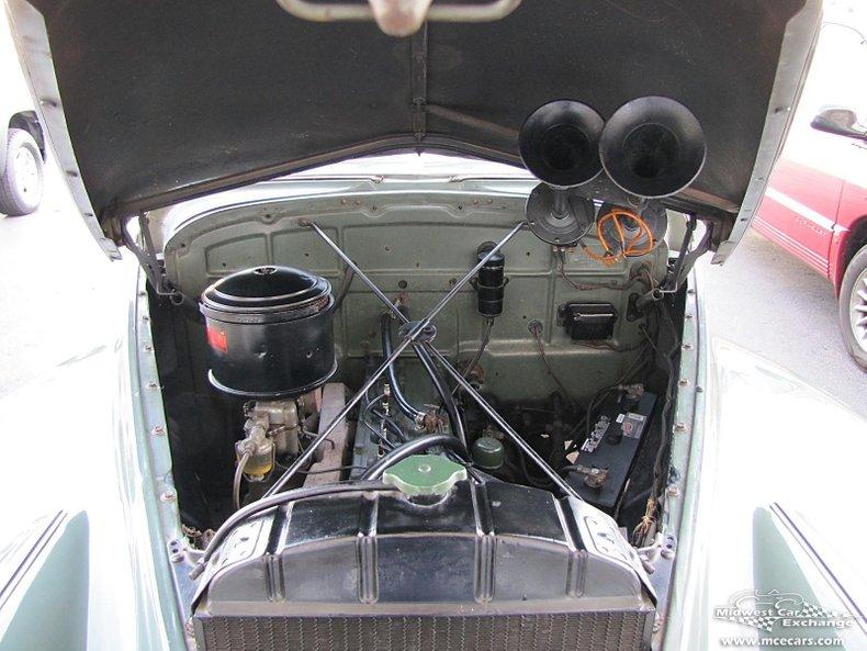 1940 oldsmobile series 90 custom cruiser 4 door