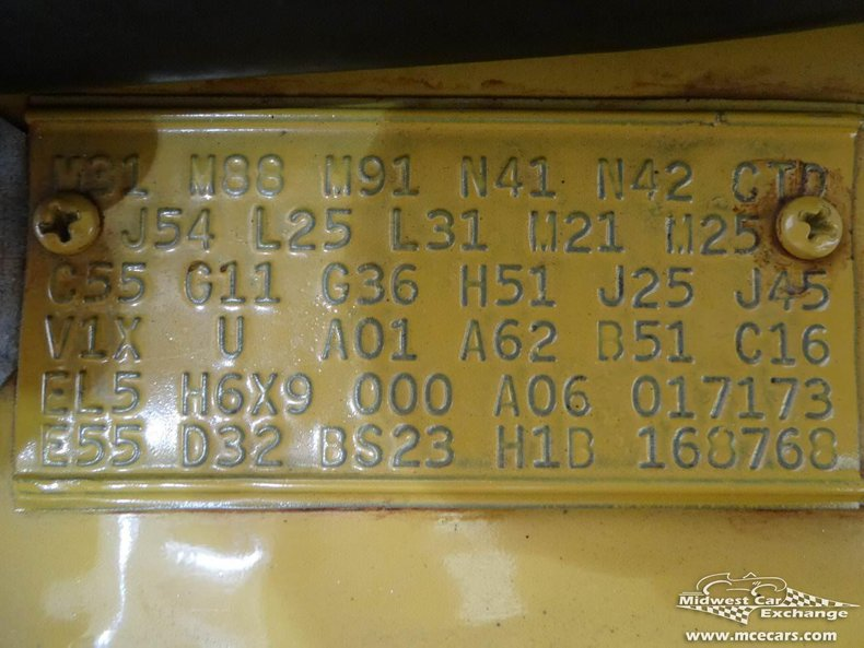 1971 plymouth cuda 340