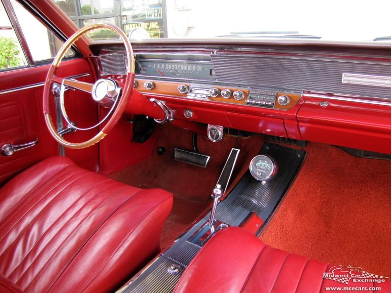 1964 pontiac catalina 2 2 2 door hard top