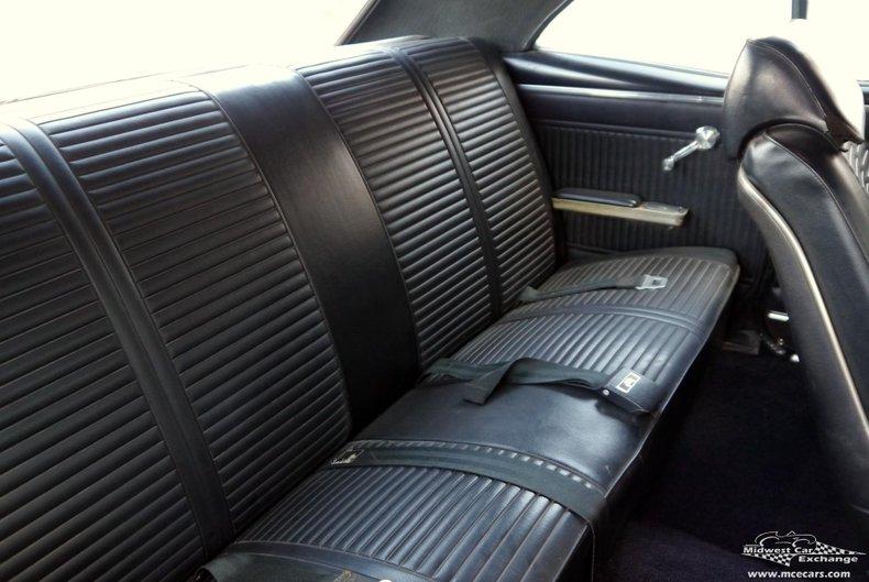 1966 pontiac gto tri power 4 speed hard top