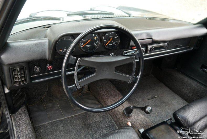 1975 porsche 914 1 8 targa