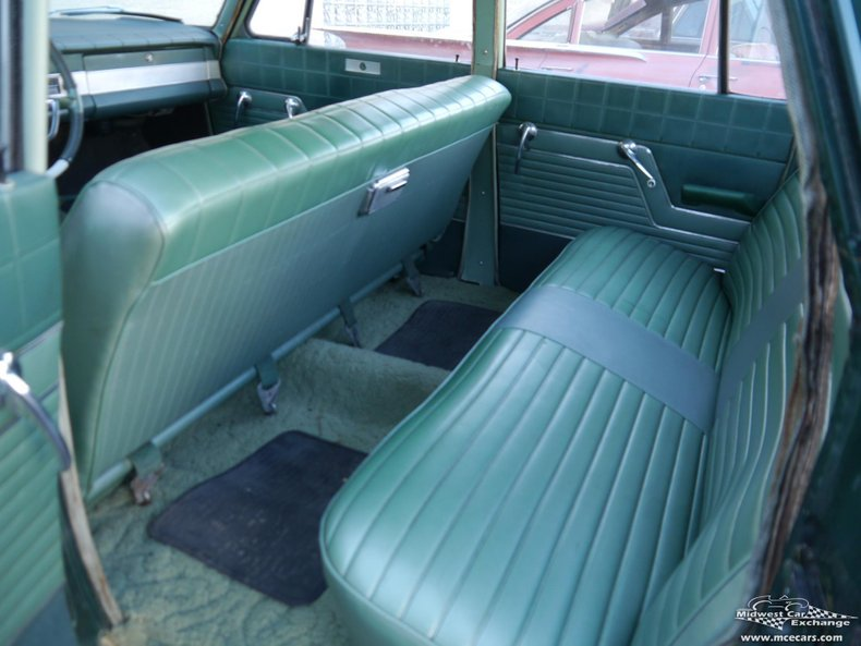 1964 studebaker daytona 4 door sedan