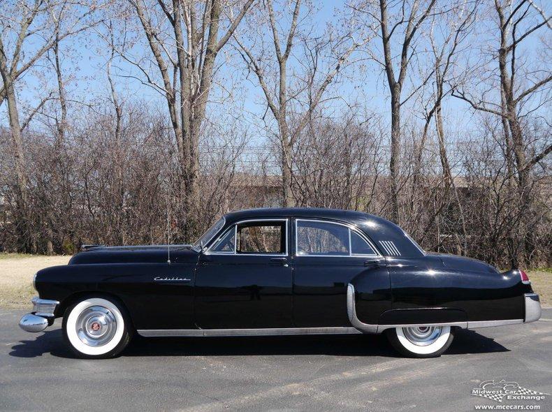 1949 Cadillac 60