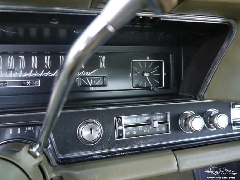 1968 cadillac calais coupe