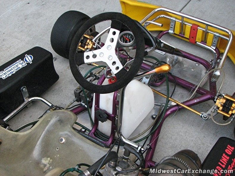 1998 Biesse Shifter Kart | Midwest Car Exchange