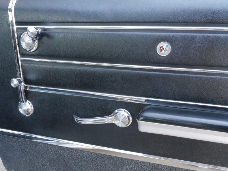 1965 buick wildcat
