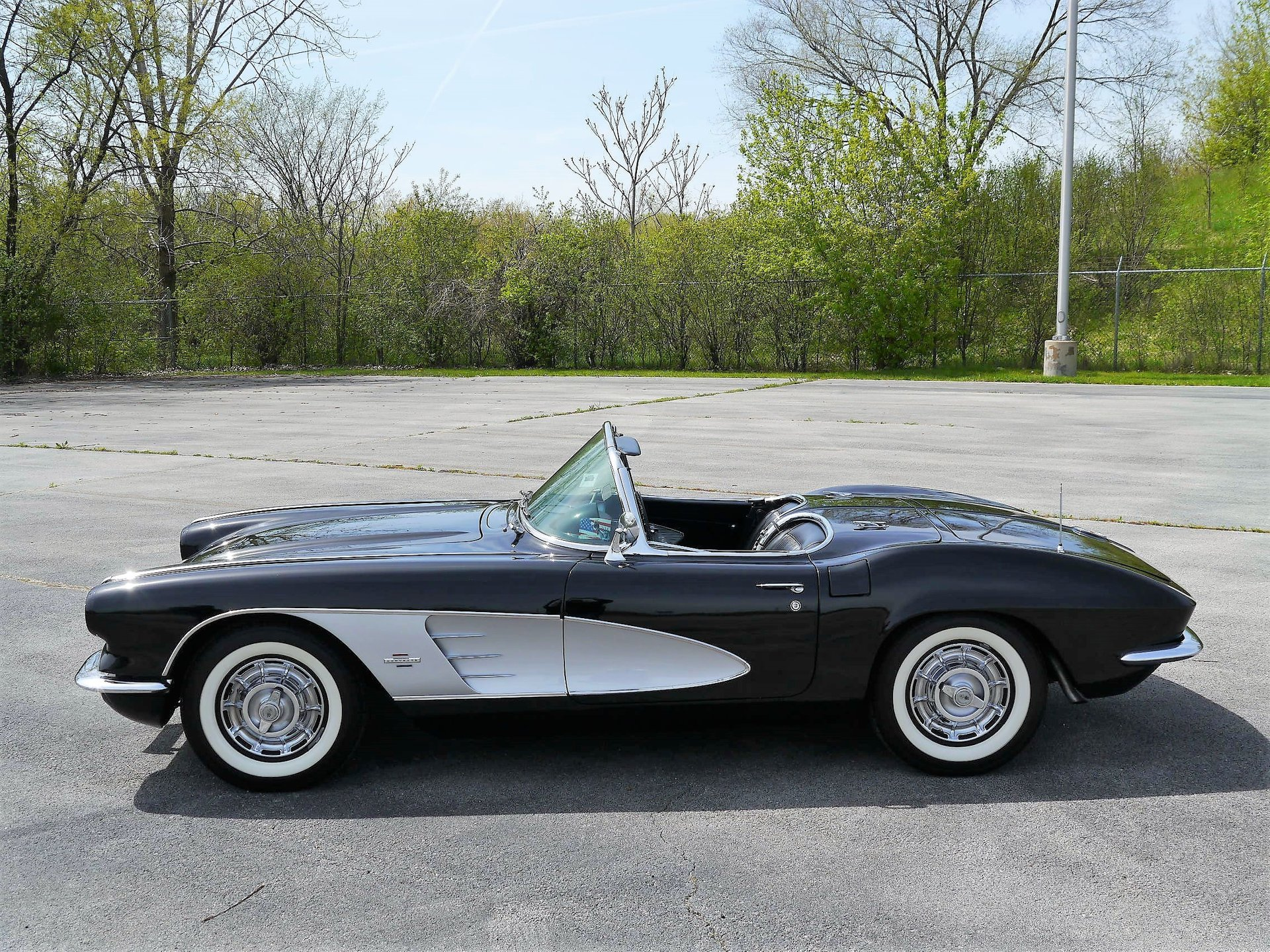 Kelebihan Kekurangan Corvette 1961 Tangguh