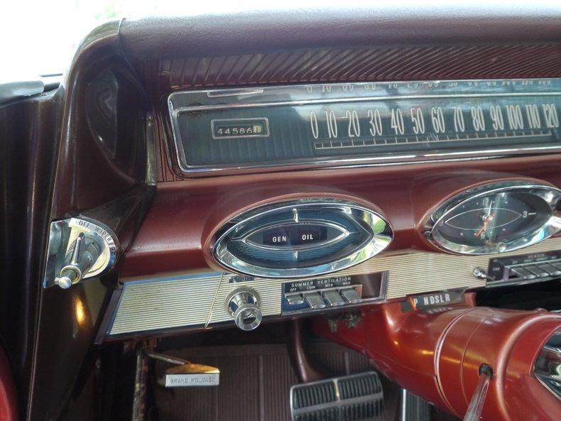 1961 oldsmobile ninety eight holiday hardtop