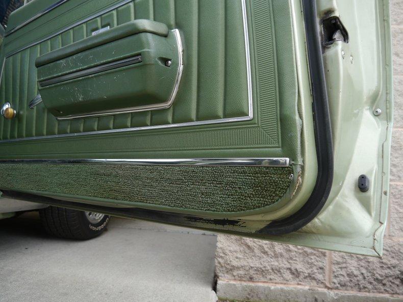 1969 buick skylark custom
