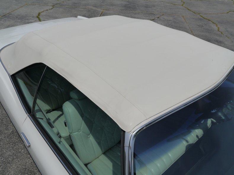 1973 pontiac grand ville convertible