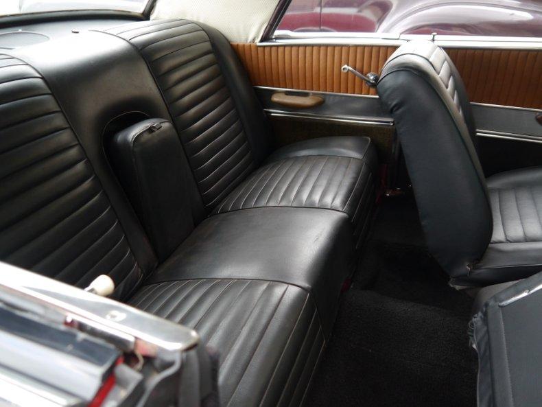 1962 studebaker hawk gran turismo
