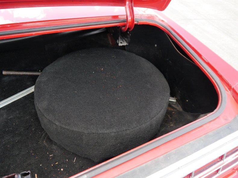 1975 pontiac grand ville brougham convertible