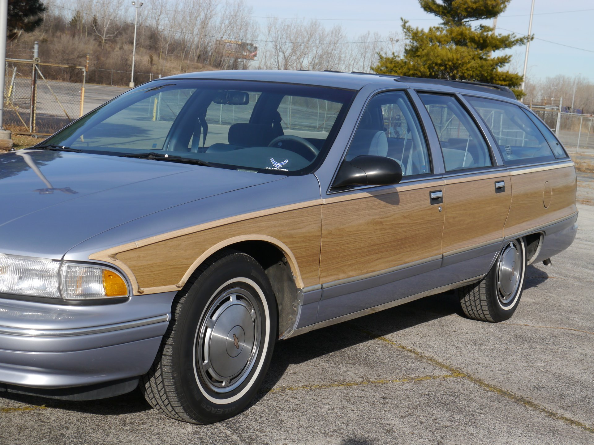 1995 Chevrolet Caprice Classic Station Wagon for sale #76134