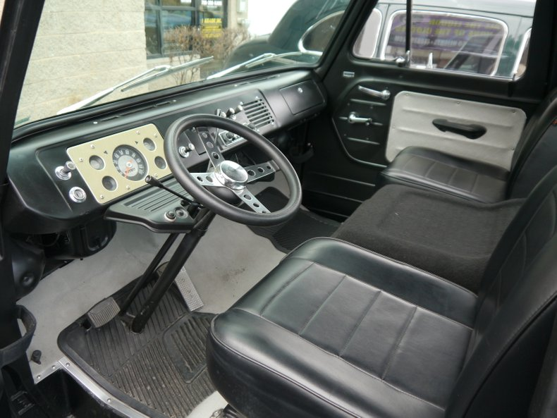 1965 ford econoline