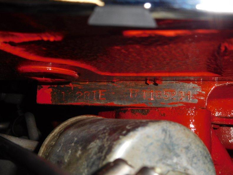 1968 chevrolet impala ss 427