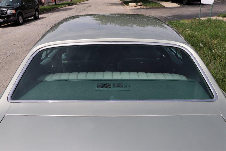 1972 chevrolet monte carlo custom