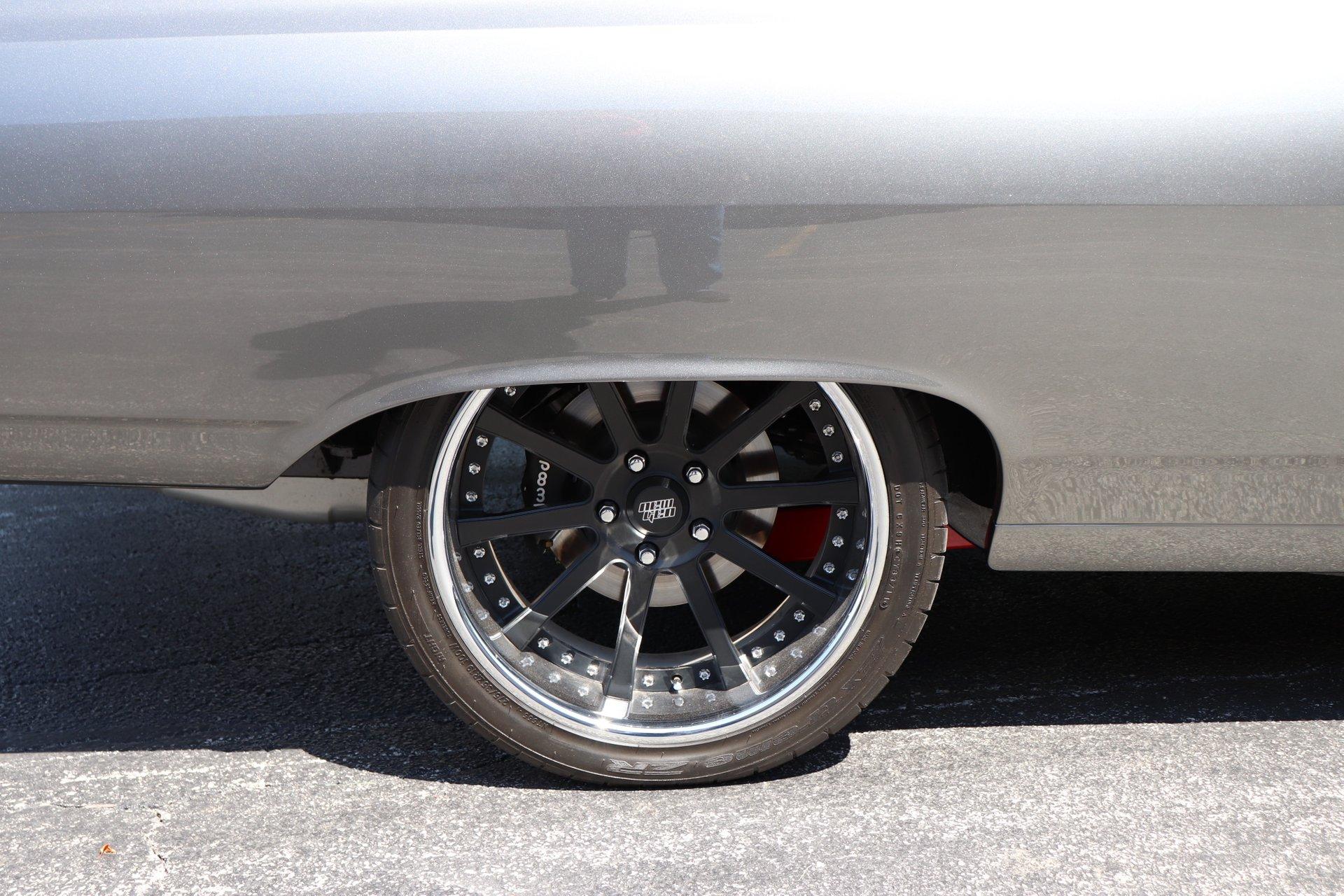 1965 Chevrolet Chevelle for sale #90245   MCG