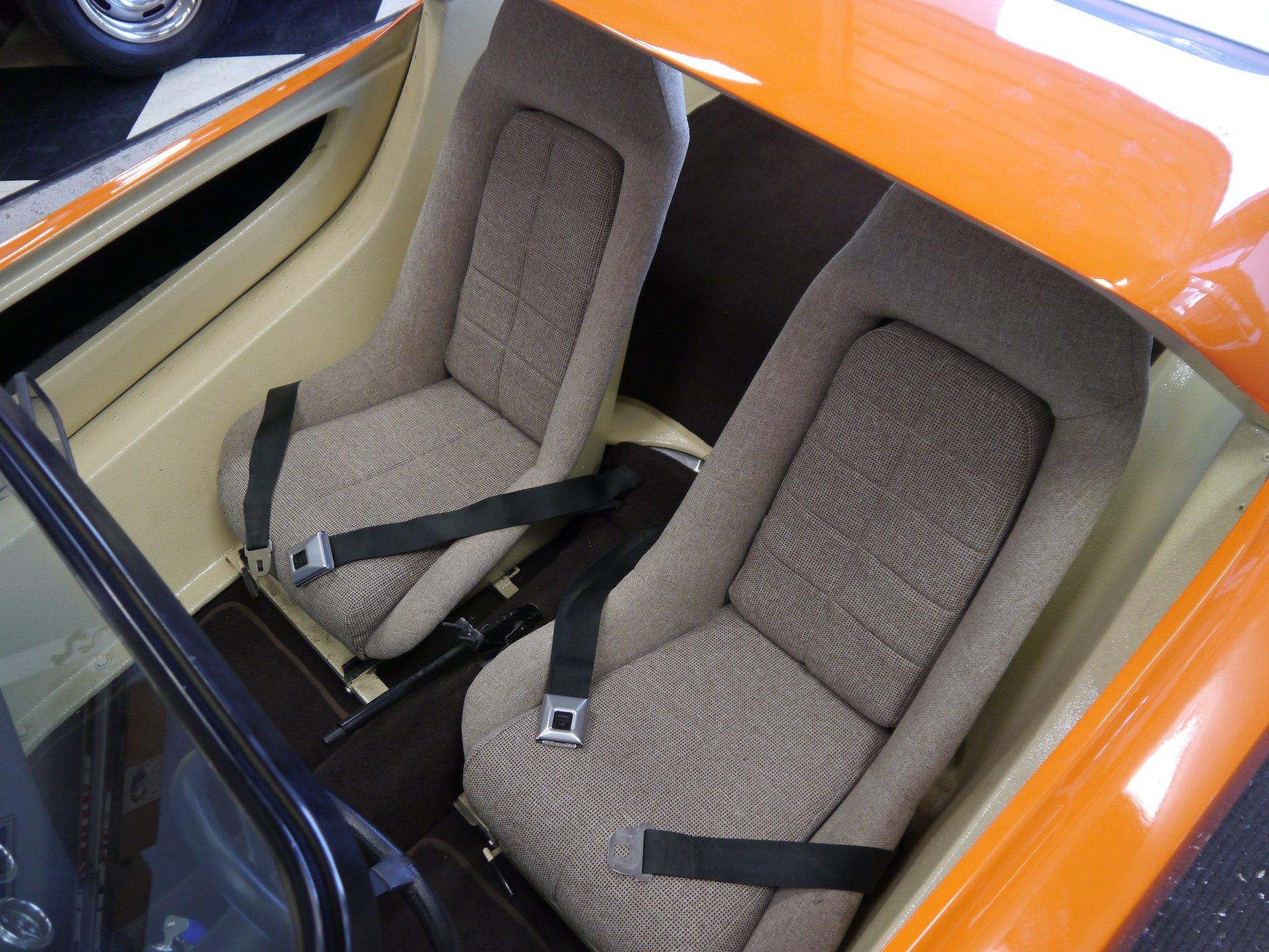 1970 Volkswagen Dune Buggy Manx SR2 for sale #91175 | MCG