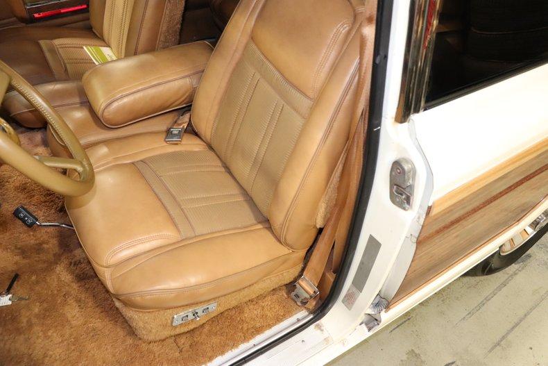 1985 jeep grand wagoneer