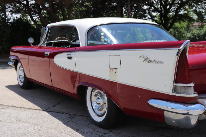 1957 chrysler windsor