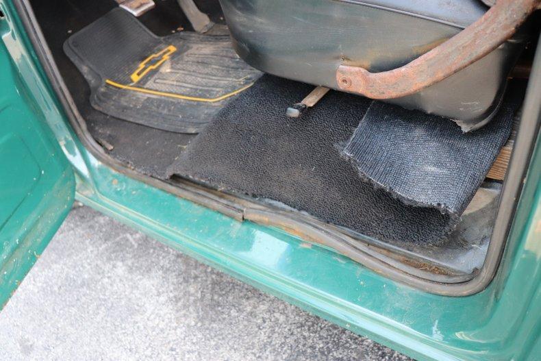 1966 chevrolet c10 panel