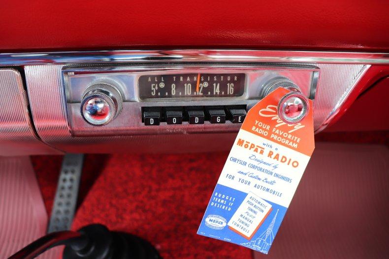 1963 Dodge Polara | Midwest Car Exchange
