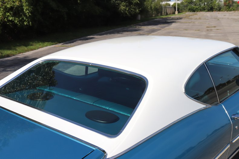 1969 chevrolet malibu chevelle