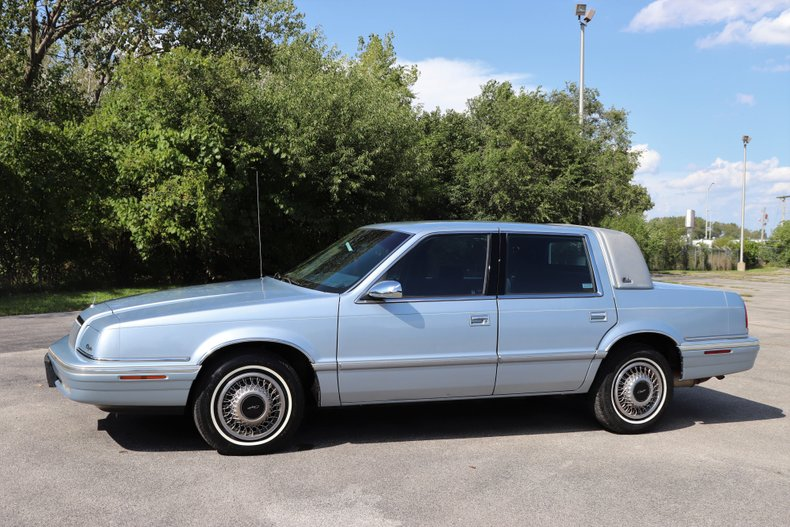 1992 Chrysler New Yorker For Sale
