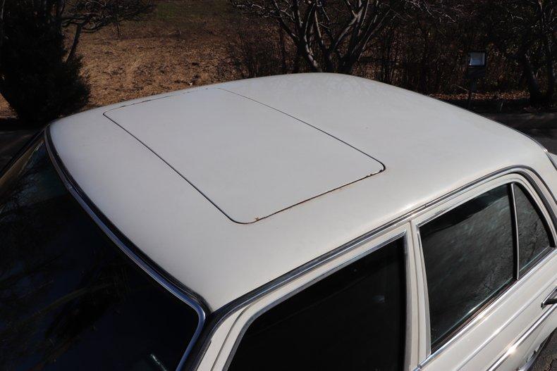 1978 mercedes benz 240d