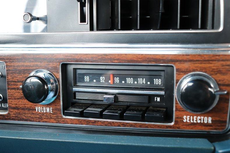 1971 buick electra 225 custom
