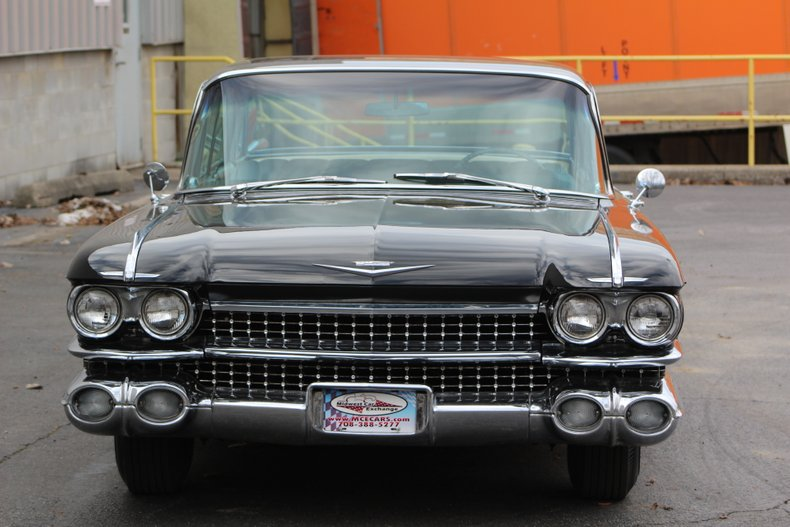 1959 cadillac fleetwood series 60 special