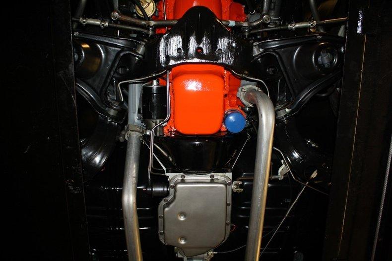 1969 chevrolet chevelle ss l78