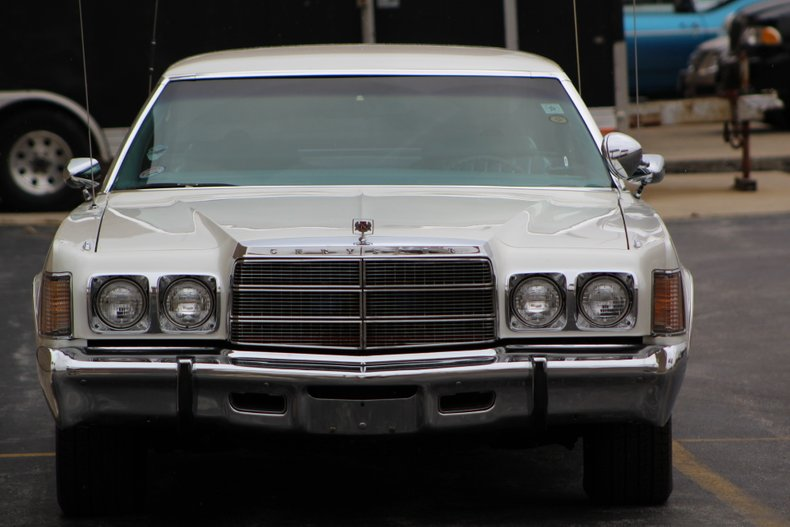 1978 chrysler newport