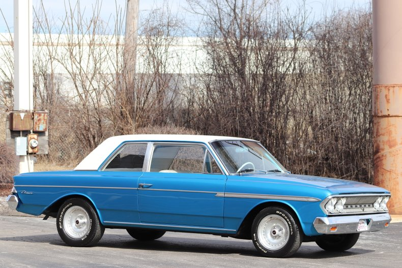 1963 AMC Rambler For Sale
