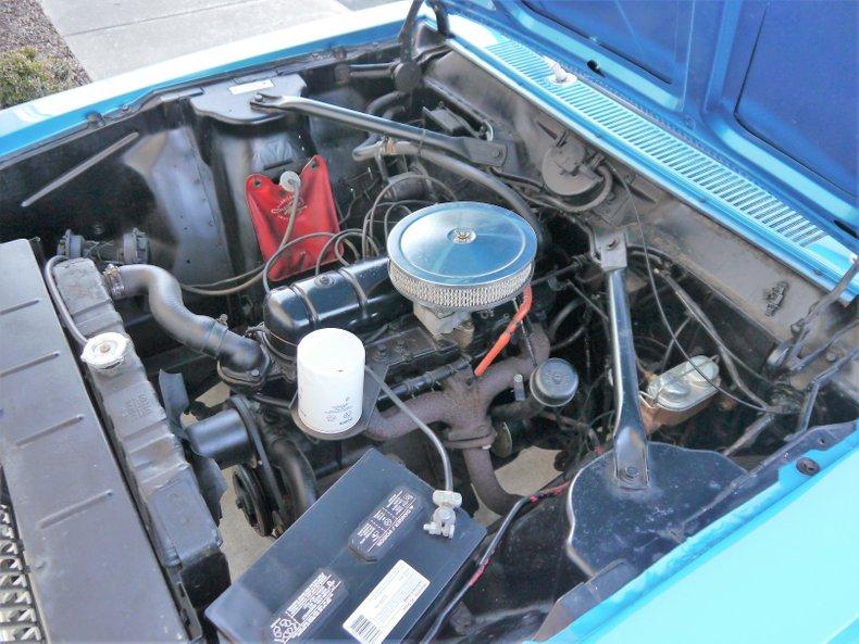 1963 amc rambler 660