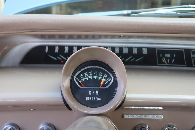 1964 chevrolet biscayne 409