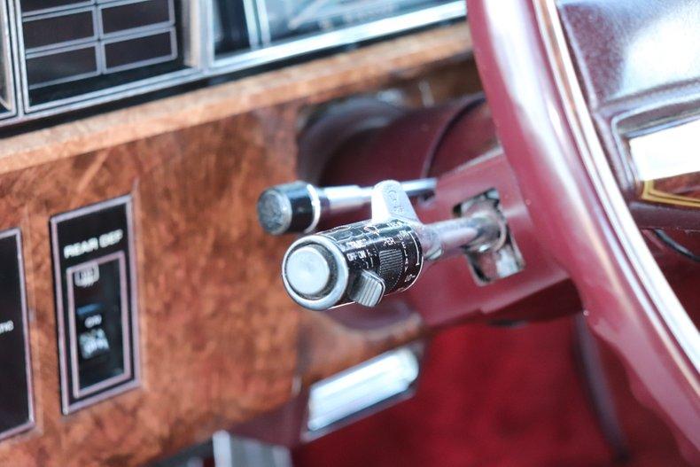 1982 oldsmobile toronado