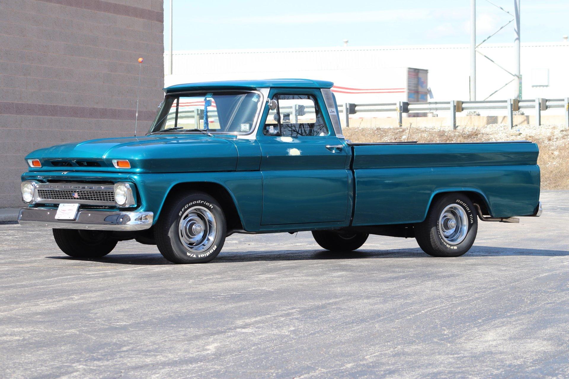 1965 Chevrolet C10 | Midwest Car Exchange
