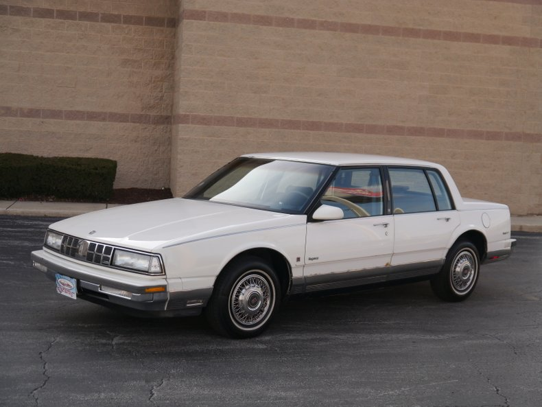 1990 Oldsmobile Ninety-Eight For Sale