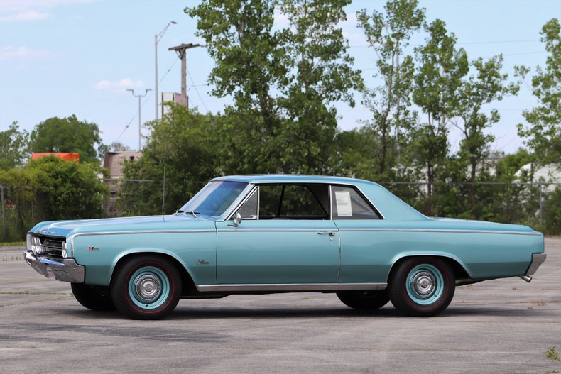 1964 oldsmobile cutlass f85 holiday coupe