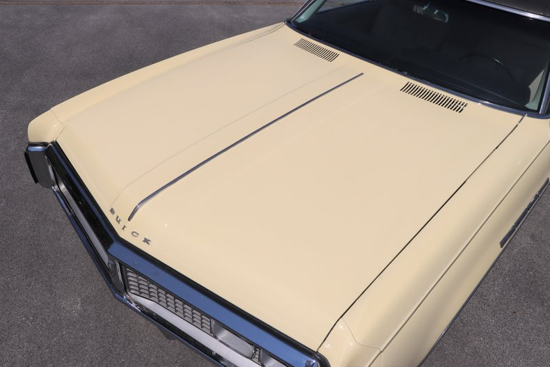 1969 buick electra 225 two door sport coupe