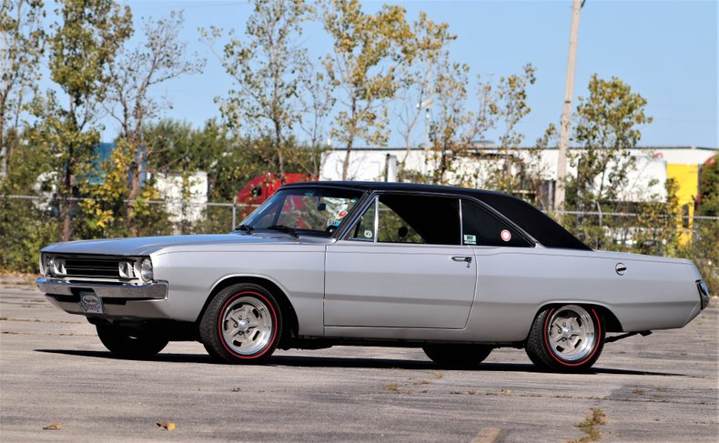 1972 Dodge Dart For Sale