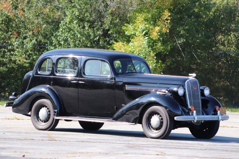 1936 Buick 41