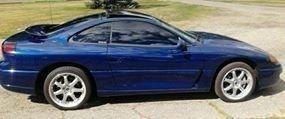 1995 Dodge Stealth