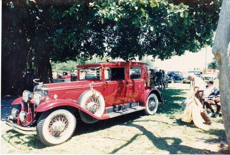1929 Cadillac 341-B