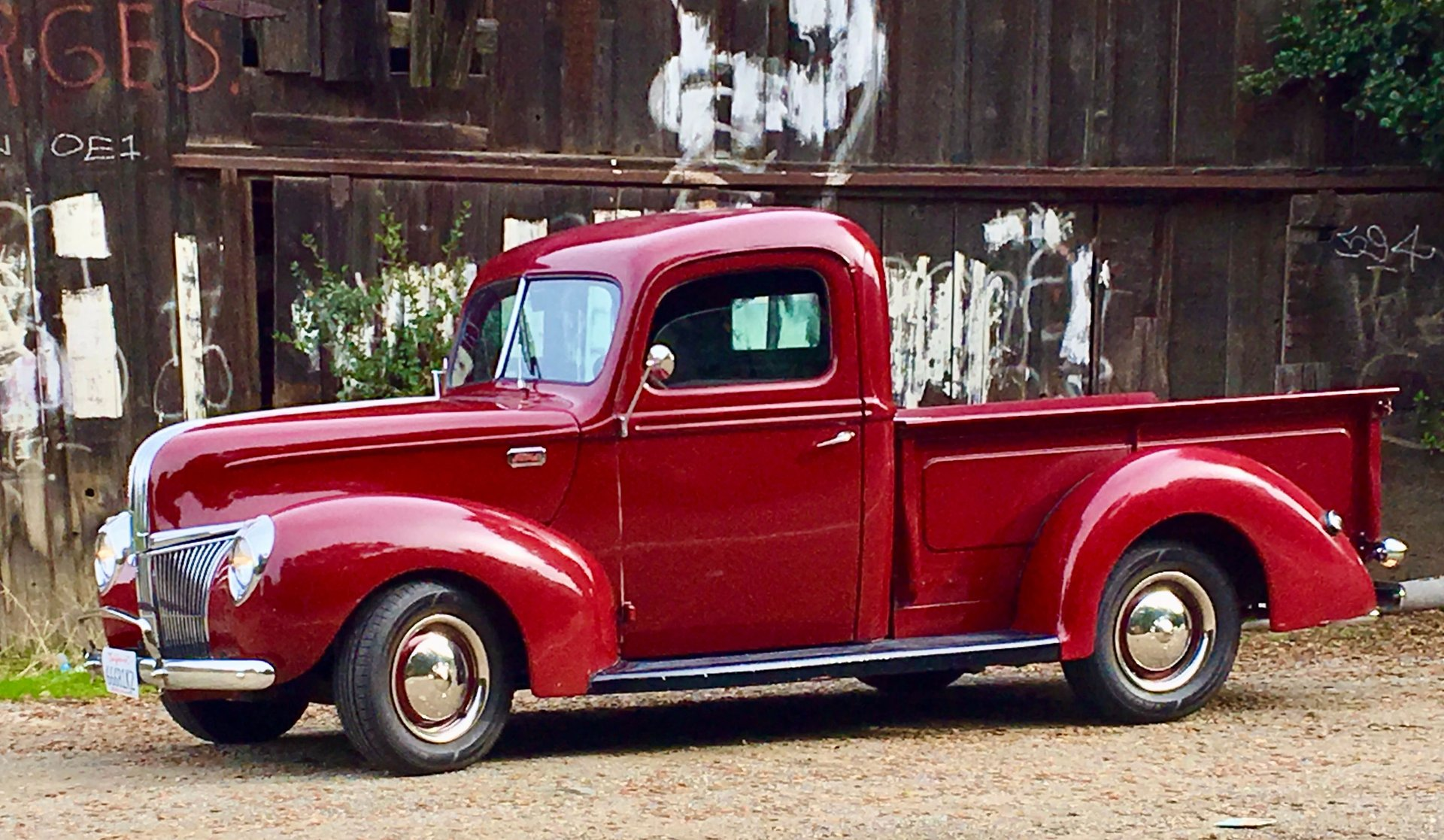 1941 ford 11a