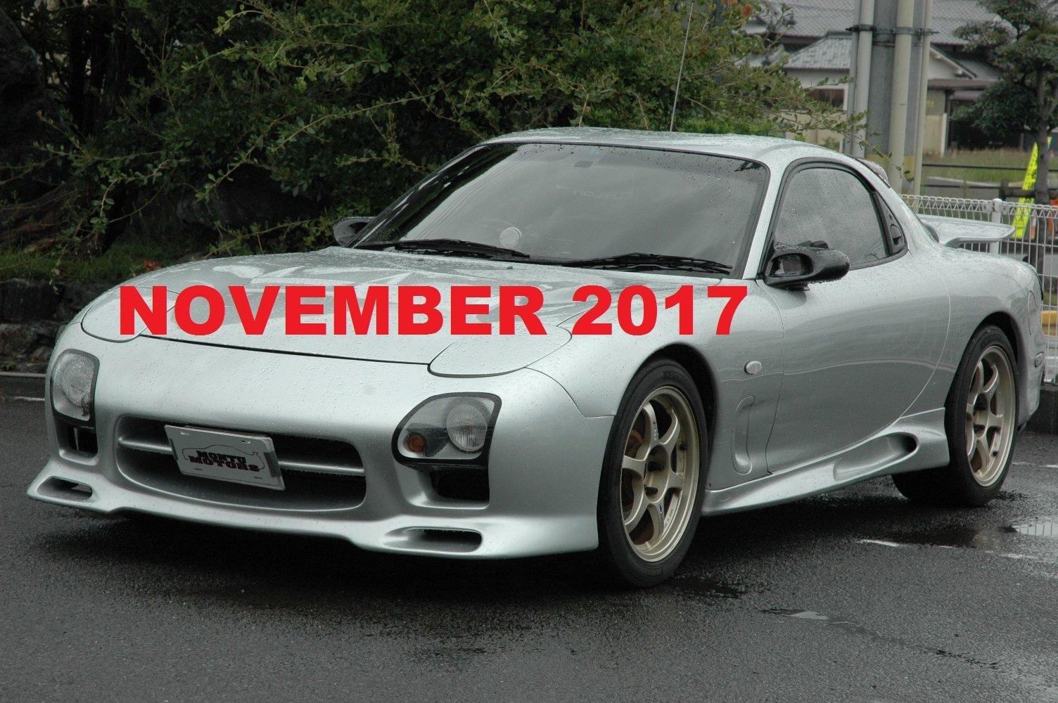 1992 mazda rx 7