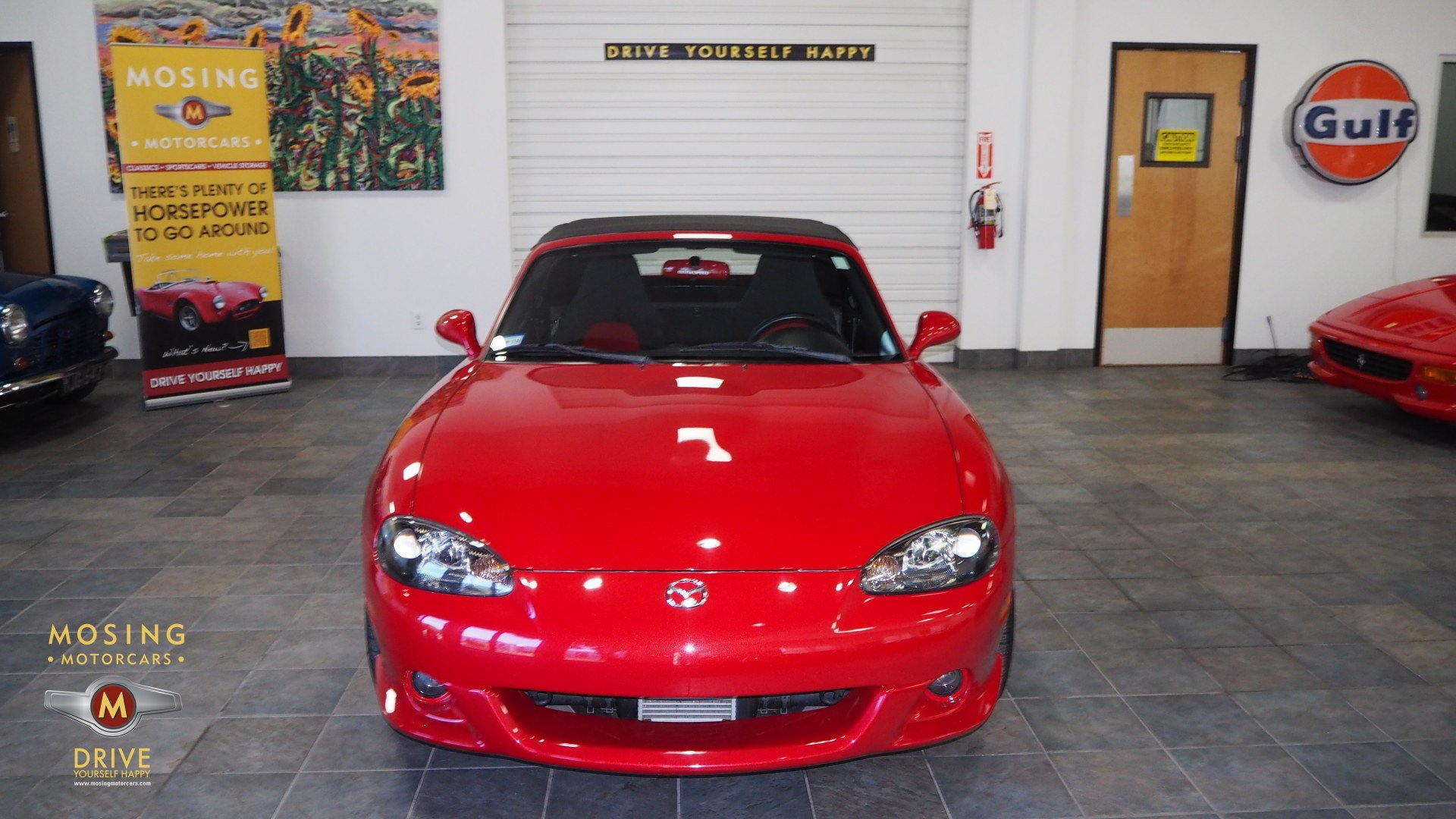 2004 Mazda MazdaSpeed Miata for sale #2691 | Motorious