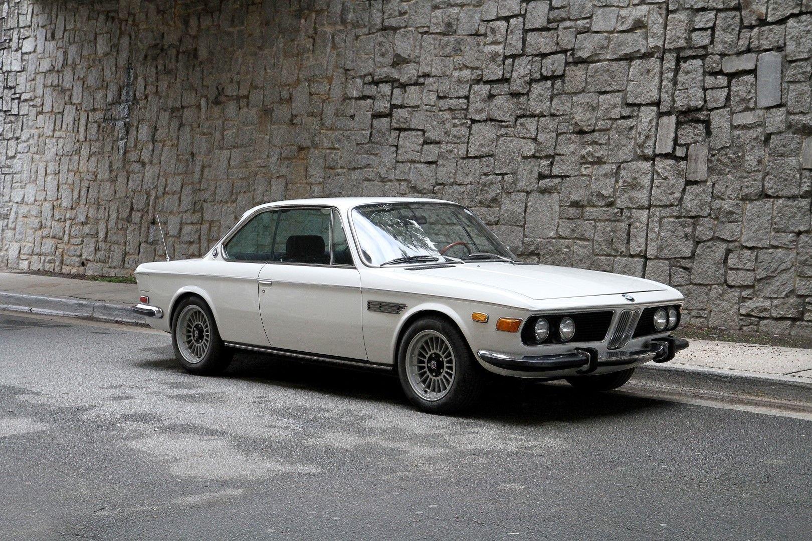 1972 bmw 3 0 csi