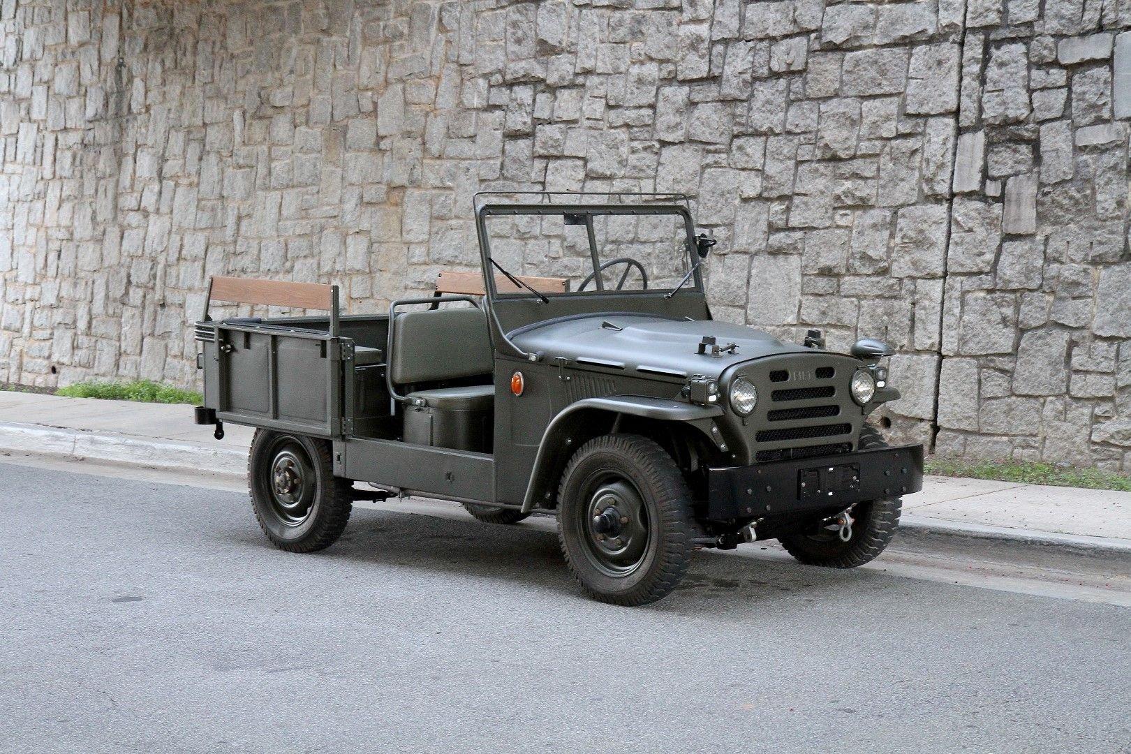 1963 fiat campagnola ar59